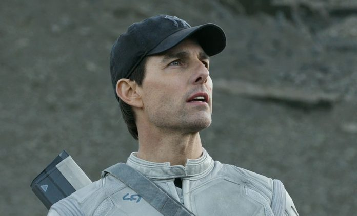 Oblivion tom cruise film