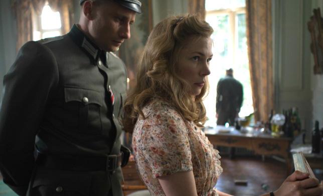 «Suite Francese», film su Rai3 il 22 ottobre 2017: cast, trama e trailer