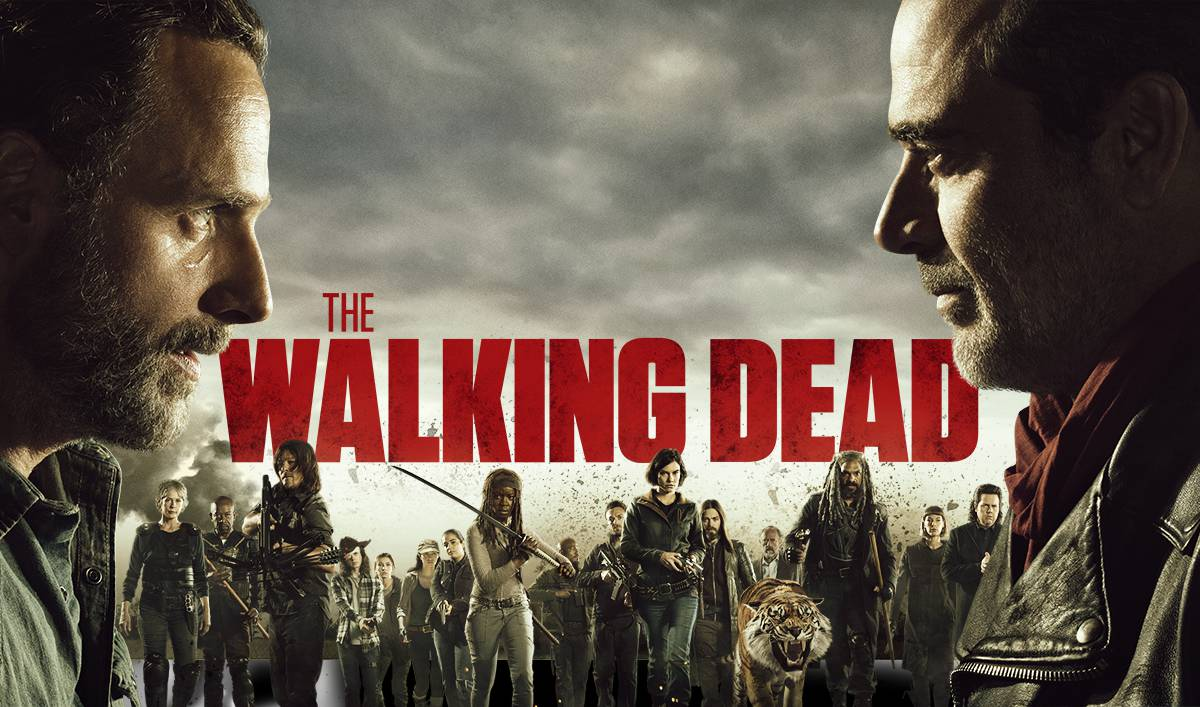 Risultati immagini per walking dead