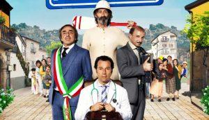 Il film da vedere oggi, sabato 21 luglio: Un paese quasi perfetto [PRIMA TV]