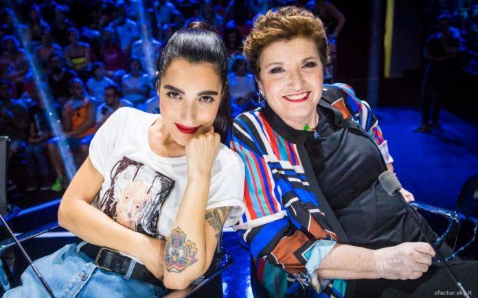 X Factor 11