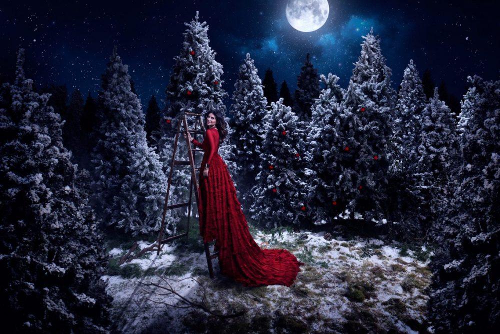 Xmas Deluxe Laura Pausini