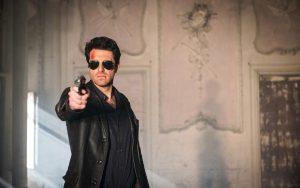 L'Ispettore Coliandro 8 riprese sospese: a che punto è la fiction?