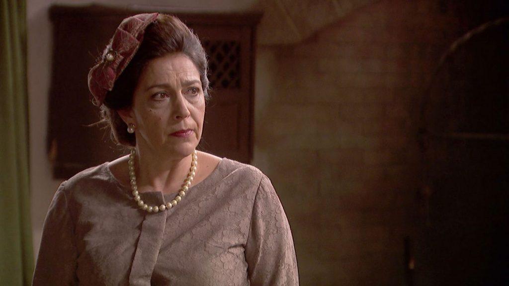 Il Segreto, anticipazioni puntate spagnole: Carmelo sposa Adela