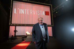 L'Intervista di Maurizio Costanzo, quando inizia: svelata la data ufficiale e primo ospite   VIDEO