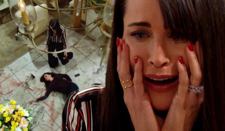 Beautiful, Katie scopre Quinn e Ridge: anticipazioni dal 16 al 21 ottobre