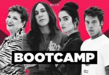 x factor bootcamp