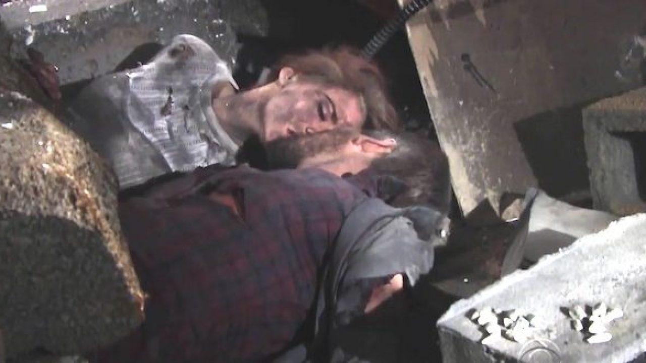 Beautiful, anticipazioni americane: Liam e Sally salvati da Bill e ...