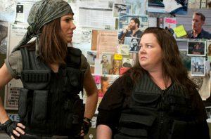 Il film da vedere martedì 18 settembre: Corpi da reato, con Sandra Bullock