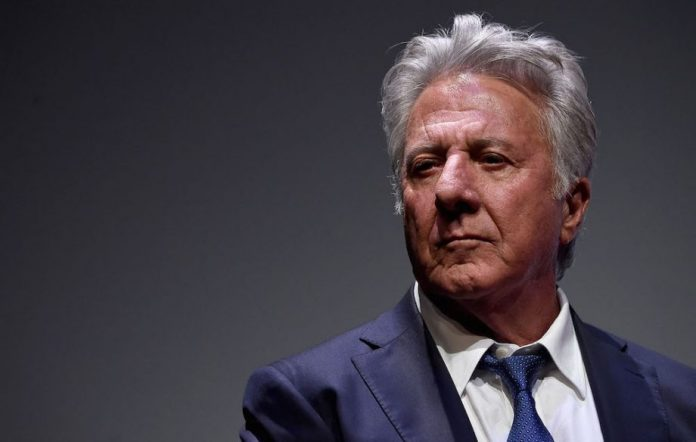 Dustin Hoffman Scandalo Hollywood