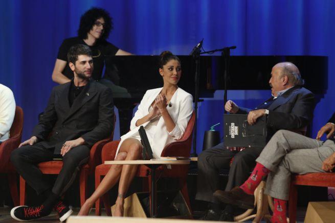 "Belen Rodriguez al Maurizio Costanzo Show: ""Sarò un po' arrabbiata"", ecco perchè"