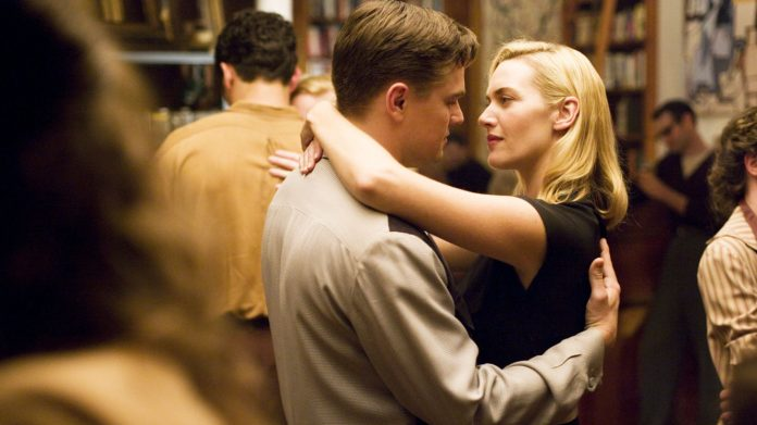 Film da vedere Revolutionary Road