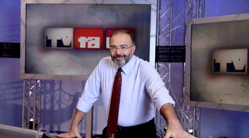 Tv Talk 2017, ospiti sabato 18 novembre: Piero Chiambretti e…