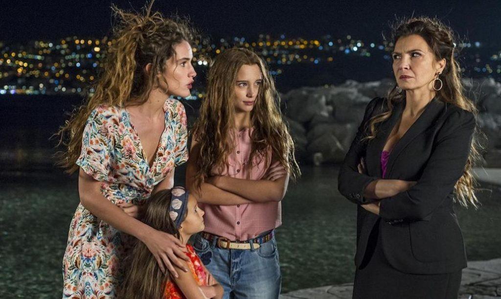 Ascolti tv, Sirene vs Le tre rose di Eva  | Auditel 23 novembre
