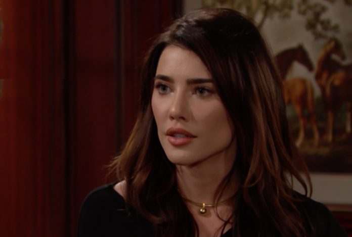 steffy bold and the beautiful