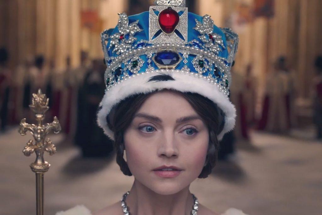 Victoria, come rivedere la replica in streaming