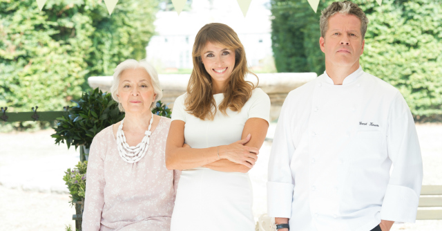 Bake Off Italia celebrity