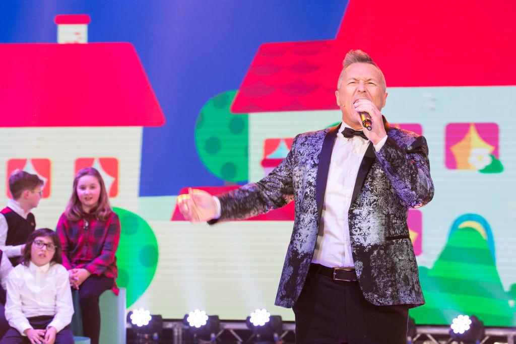 Canzoni Di Natale Zecchino D Oro.L Attesa E Lo Zecchino Di Natale Appuntamenti Natale 24 E 25 Dicembre