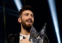 Lorenzo Licitra vincitore X-Factor 2017