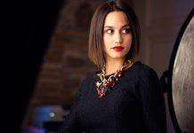 Megan Montaner, protagonista della serie 'lontano da te'