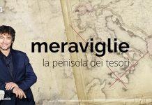 Alberto Angela, Meraviglie – la penisola dei tesori