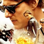 Mission Impossible-Rogue Nation