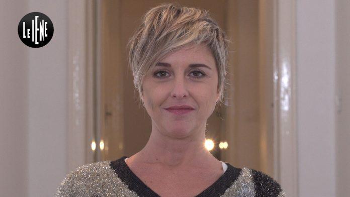 Nadia Toffa intervistata a Le Iene dopo malore