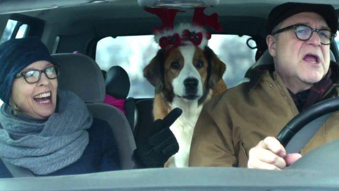 Film Natale all'improvviso