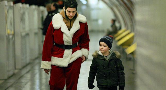 Il film consigliato di oggi, sabato 16 dicembre: 'Un amico molto speciale'