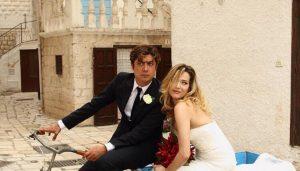 Il film da vedere mercoledì 26 settembre: Io che amo solo te, con Riccardo Scamarcio e Laura Chiatti