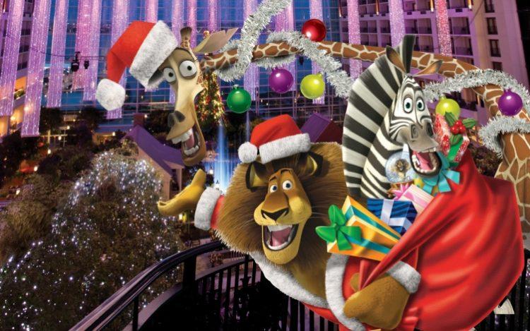 K2, i film di Natale