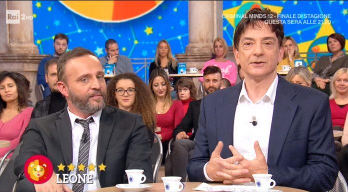 I Fatti Vostri: Oroscopo Paolo Fox, 4 dicembre 2017