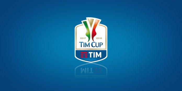Coppa italia, edizione 2017 - 2018