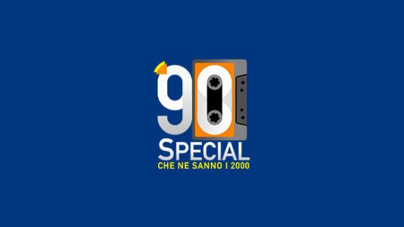 90 special con Nicola Savino