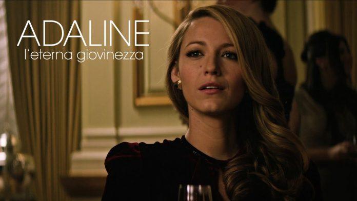 Adaline - L'eterna giovinezza, film consigliato