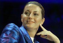 Cristina Plevani, ex concorrente del Grande Fratello Nip