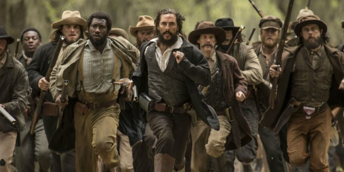 Film tv - Free State of Jones