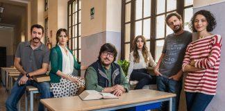 Nuova serie Tv su Canale 5, Immaturi la serie