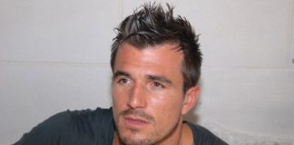 Luca Dorigo, ex tronista