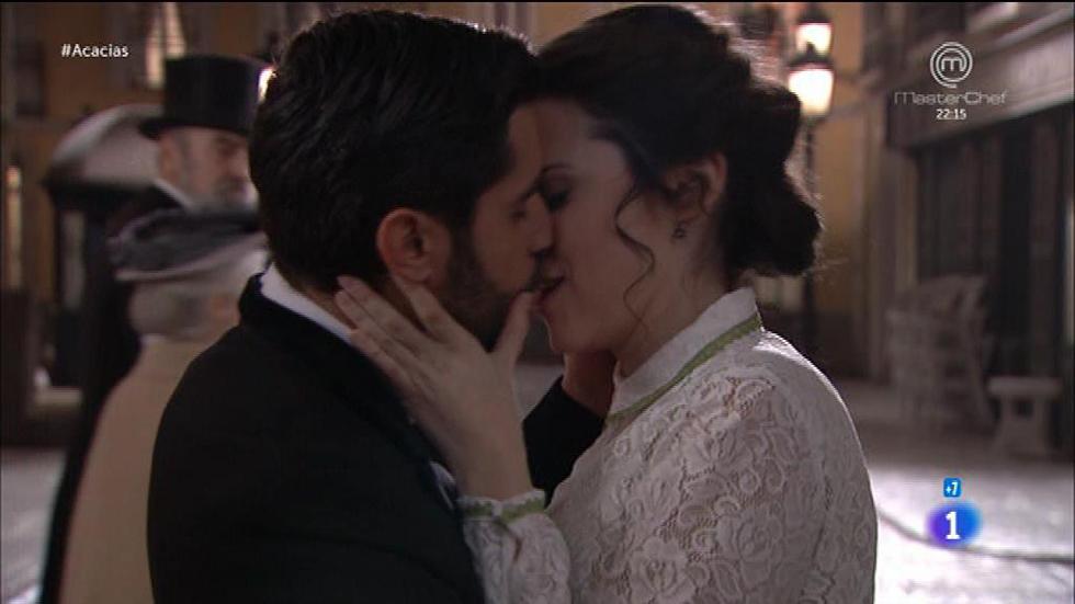 Una Vita, anticipazioni puntate spagnole: un matrimonio ad Acacias
