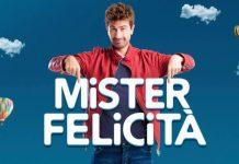Alessandro Siani nel film mister felicità