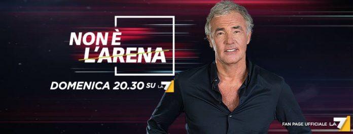 Non è L'Arena Massimo Giletti