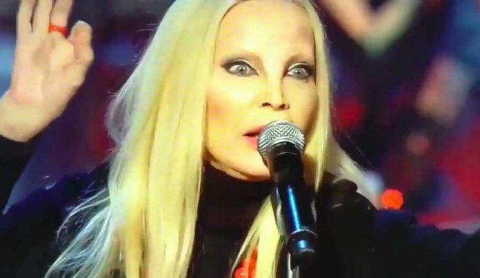 Patty Pravo su Rai 1