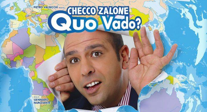 Film Quo vado?