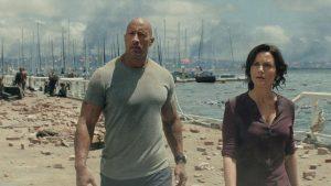 Il film consigliato di oggi, giovedì 11 gennaio: San Andreas
