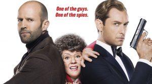 Il film consigliato di oggi, mercoledì 10 gennaio: Spy