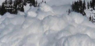 Rigopiano - Voci dal Gelo, documentario