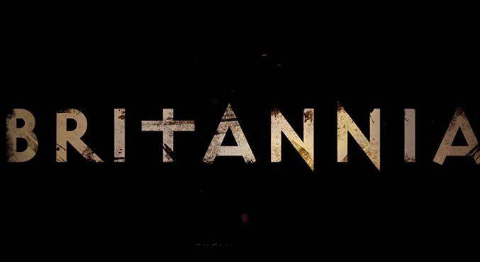 Britannia serie tv