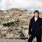 meraviglie, programma tv rai 1 con Alberto Angela