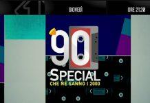 90 special - italia 1